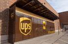 UPS Breaks Out on Good Turnover