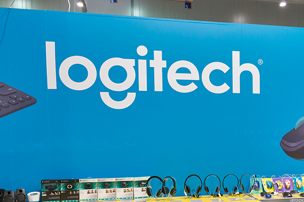 Logitech: Cramer's Top Takeaways