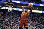 Intel Partners With LeBron James for Final Four Ad