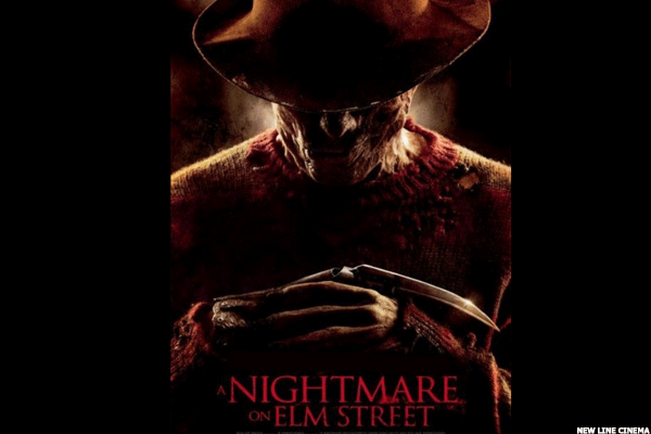 8. A Nightmare on Elm Street
