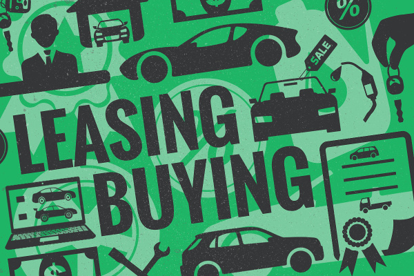Best financial option to buy a car