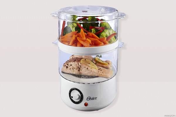 Oster Food Steamer