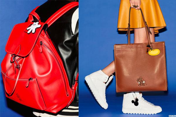 Coach CEO to Department Stores: We Are Taking Back Our Brand