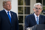 Trump's Renewed Venting Against Fed Chief Raises Concerns: Report