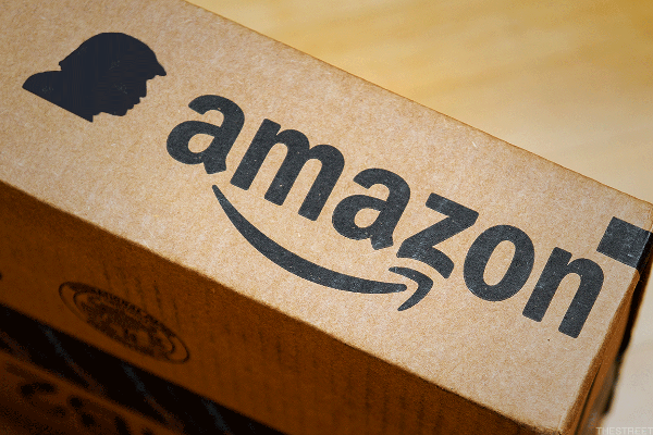 Is Trump's Beef With Amazon Justified?