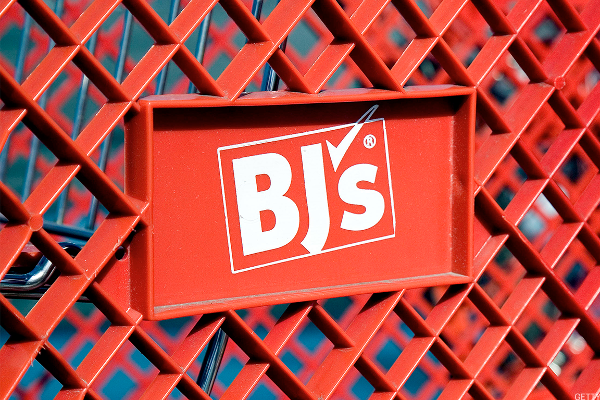 A BJ's Wholesale IPO Is Logical Next Step