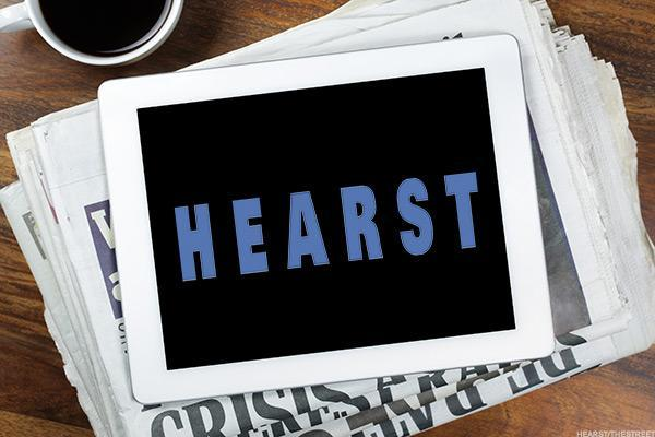 Hearst Leads Investment into Malaysian Streaming Video Service