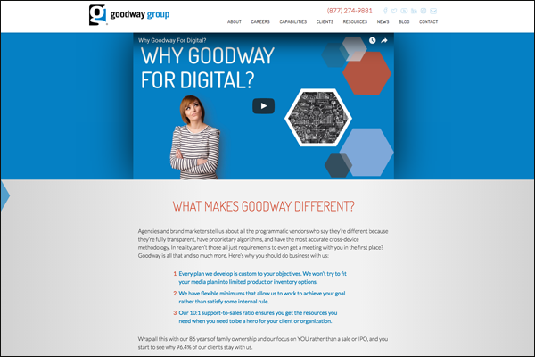 23. Goodway Group