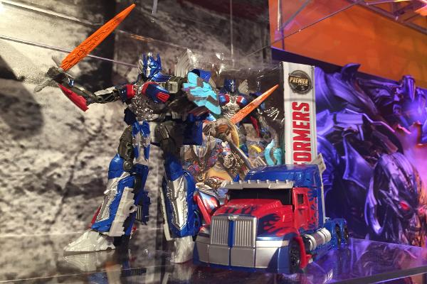 Hasbro Plans to Blow Away the Minds of Every Toy-Loving Child in America This Year