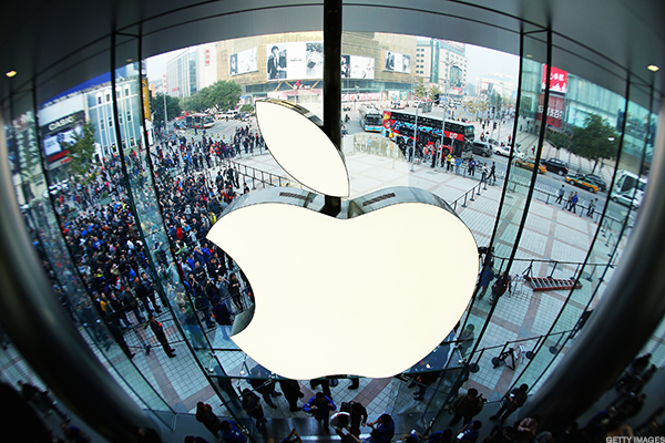 6 Crazy Things Apple Could Buy With Its $250 Billion Cash Hoard