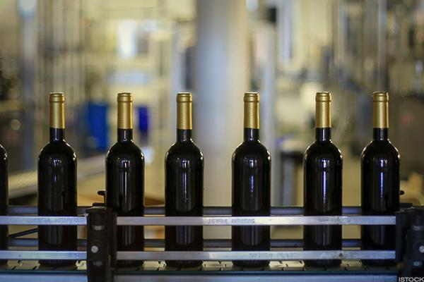 How One Wine Entrepreneur Is Revitalizing Napa Valley Wine