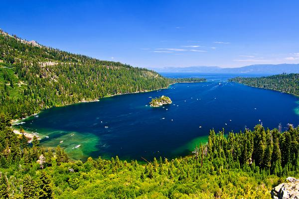 Lake Tahoe, Calif.