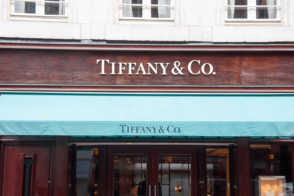 Tiffany Beats Expectations, but Its Future May Not Be So Bright