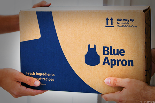 Give Credit to Blue Apron for Partnering With Beyond Meat