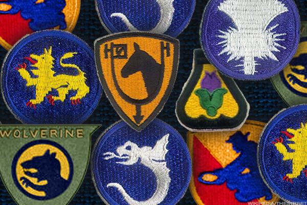 10 Worthless Pieces of Military Memorabilia - TheStreet