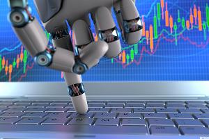 Do Americans View Robo-Advisors as a Key Path to Retirement?