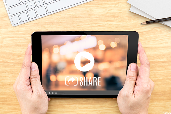 4. Engage Your Community and Share Content
