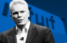 Intuit's Executive Exit Isn't a Big Deal, but the Company's Valuation Is