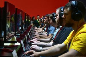 Alphabet, Microsoft, Amazon and Others to Launch Battle Royale at Gaming Confab