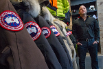 Canada Goose Stock Soars as Chinese Shoppers Flock to Beijing Store