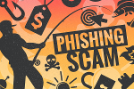 Seven Phishing Scams in 2018 and How to Protect Yourself