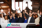 Lyft Is Executing Well and Growing Rapidly, But It Ain't Cheap