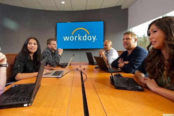 Workday Should Get Another Shot on the Upside
