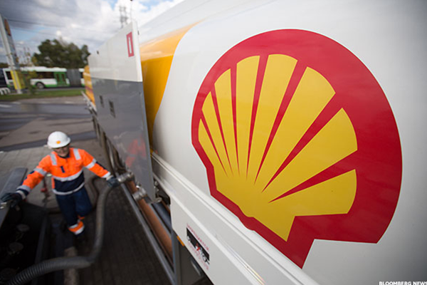 Looking for an Energy Boost? Try Royal Dutch Shell's 3.5% Dividend Yield
