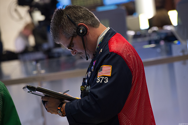 S&P 500 Hits All-Time High, Alphabet's Fall Pressures Nasdaq