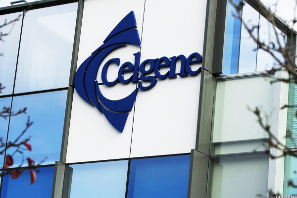 Celgene Deal Gets the M&A Ball Rolling in the New Year