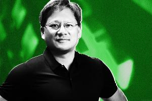 Nvidia Shares Rise as CEO Jensen Huang Gives Keynote at Gamescom 2018