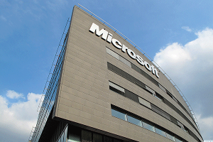 Microsoft (MSFT) Stock Up, Raising UK Enterprise Service Prices