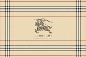 Burberry Confirms New CEO Gobbetti Will Take Position in July