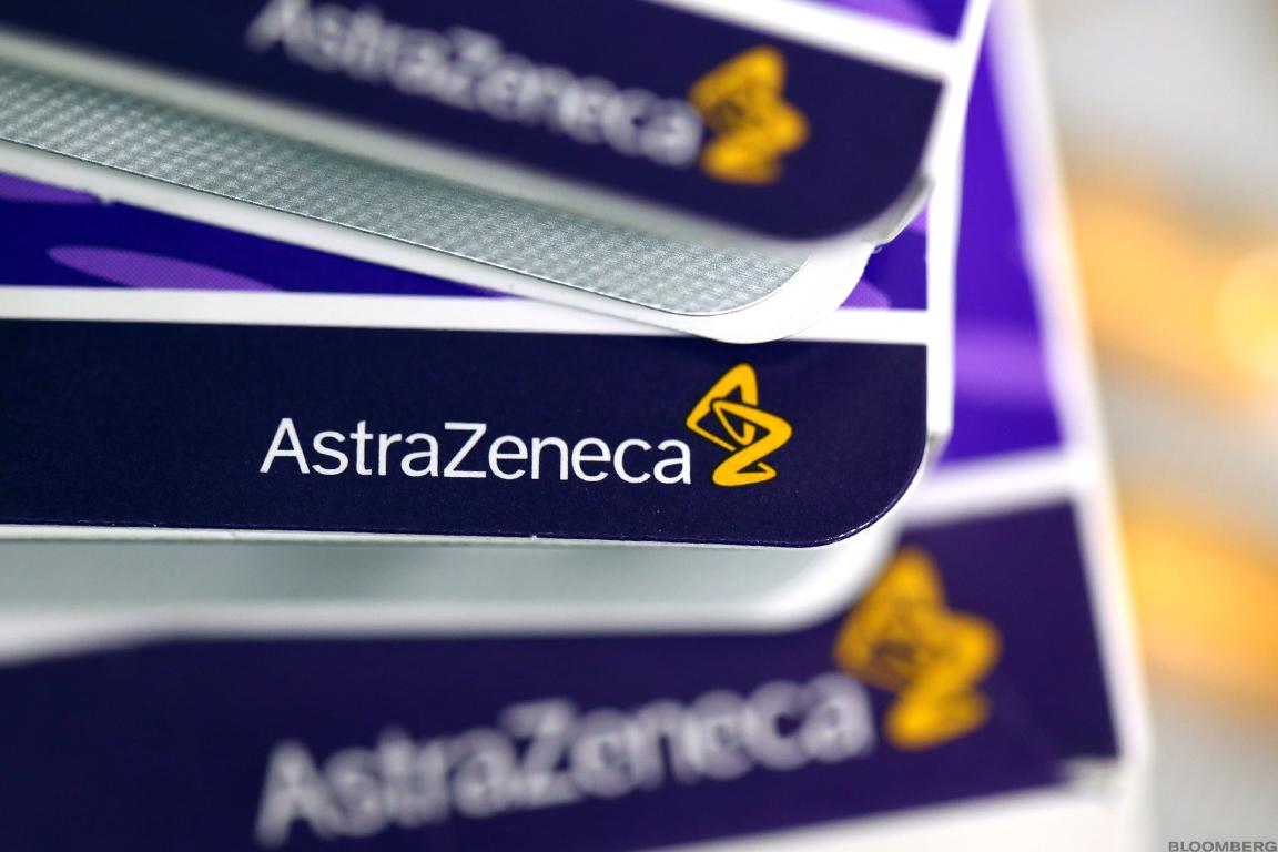 AstraZeneca Slides on $6.9 Billion Cancer Drug Deal with ...