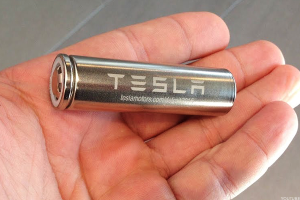 Forget the Model 3, Tesla Could Be in Wind Farms