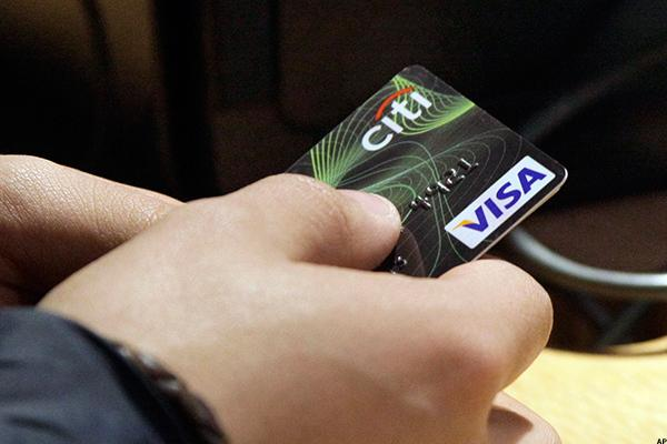 Maybe Visa Could Use Some of Its Own Cash Back