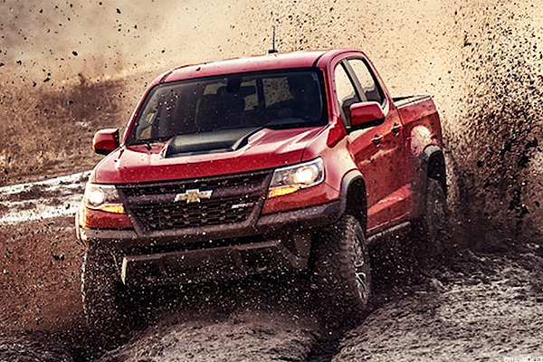These Are the 15 Best Off-Road Vehicles to Use On Your Summer ...
