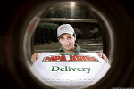 Wall Street Can't Stopping Eating Up Papa John's