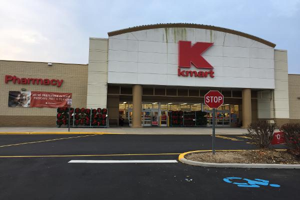15 Haunting Photos From Kmart's Final Thanksgiving Day Opening