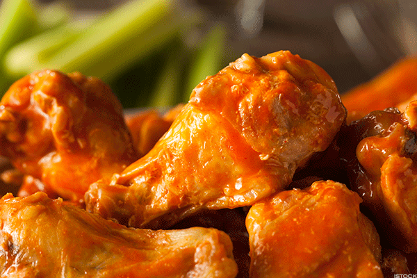 Buffalo Wild Wings Is Hemorrhaging Confidence