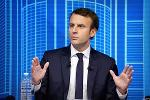Do Not 'Sell the News' of Emmanuel Macron's French Victory Yet