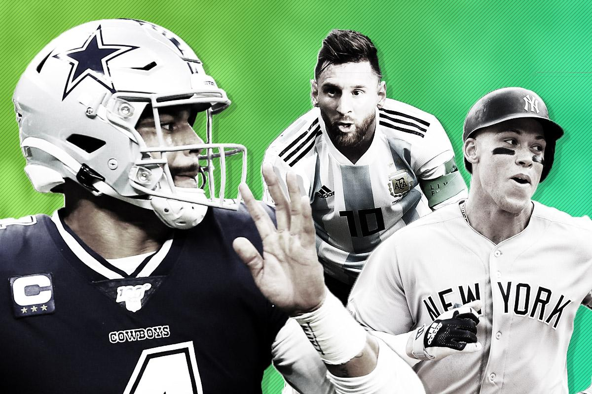 25 Richest Sports Teams in the World in 2019