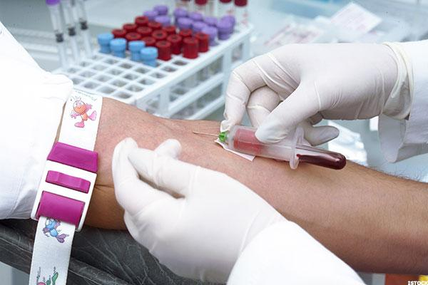 Hologic Agrees to Sell Blood Screening Business to Grifols for $1.85B