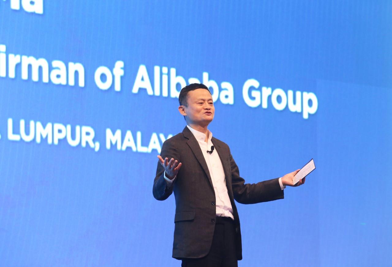 Malaysia Just Became Alibaba's First Overseas E-Hub ...
