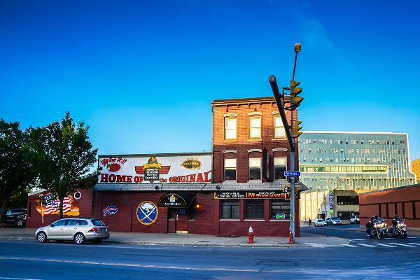 11. Buffalo-Cheektowaga, N.Y.