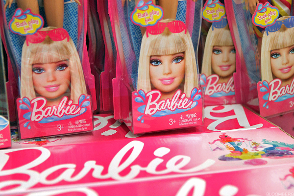Mattel May Be Done Declining but the Bull Case Is Not Compelling