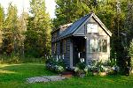 Tiny Houses Perfect for Your Mother-in-Law, Grown Kids or Guests