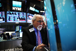 Stock Futures Turn Lower Even as Q2 GDP Improves, Private Payrolls Jump