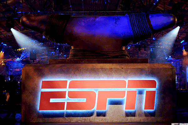 ESPN Revamps SportsCenter Amid Falling Subscribers