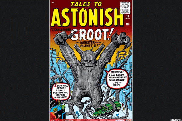 5. Tales To Astonish, No. 13 (1960)